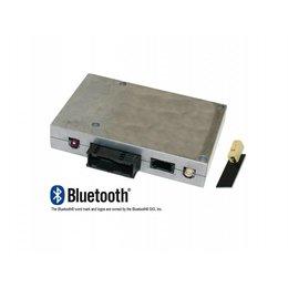 Audi Bluetooth SAP Audi Q7 4L MMI 2G vervanging voor Motorola telefoon