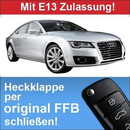 Comfort Hatch Module - Audi A7 4G