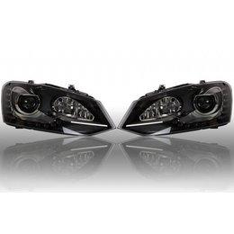 Bi-Xenon-Scheinwerfer LED DTRL - Rüsten - VW Polo 6R