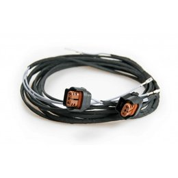 Fog Light Wiring - Harness - VW T5 2010