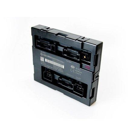 Besturing - centrale elektrische, elektrische trunk - VW Touareg 7P