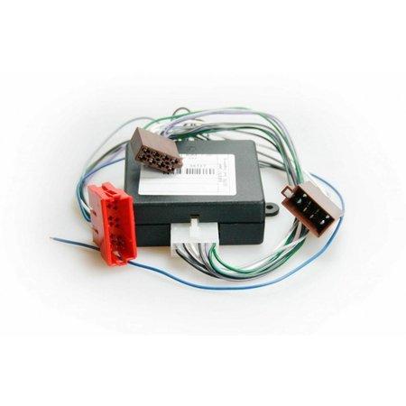 Activesound-interface Audi / VW MINI-ISO, 4x50W max