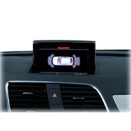 Audi Parking System Plus Front - Retrofit - Q3