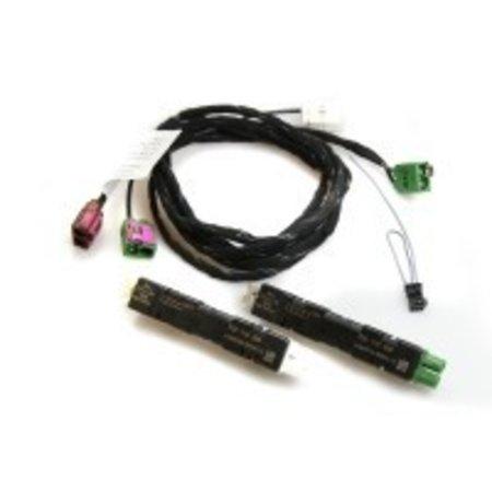 Antenne Module - Retrofit - Audi Q3