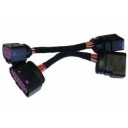 Xenon / HID-koplampen - Adapter - Skoda Octavia 1Z