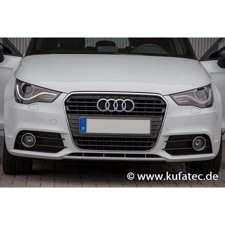 Bi-Xenon-Scheinwerfer / LED DTRL - Audi A1 8X