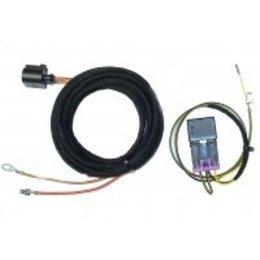 Headlight Washer System - Harness - VW Passat B7