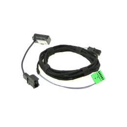 "Wiring + Microphone for VW RNS 315 ""Bluetooth Only"""