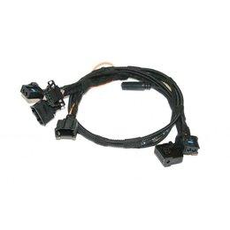 Kabelboom onderdeel FISCON Pro Audi MMI 2G