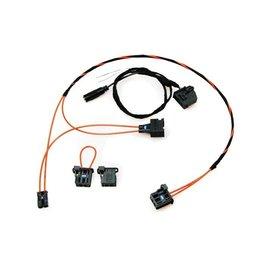 Wiring harness part FISCON Pro BMW, Mercedes