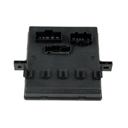Control unit - central electric, Highline - Audi A6 4F