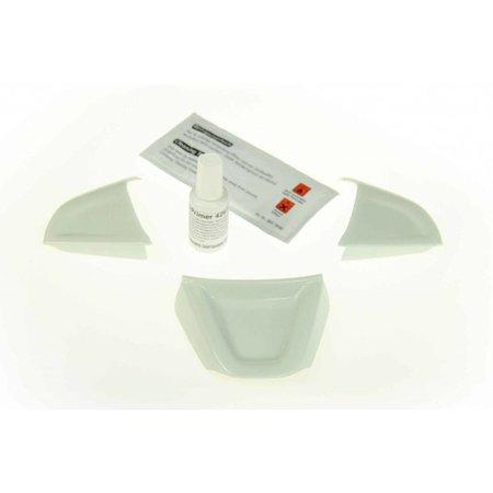 Dekorative Lenkrad kit - Seat Ibiza