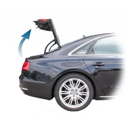Electronic Hatch - Complete - Audi A8 4H