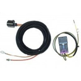 Headlight Washer System - Harness - VW T5 GP