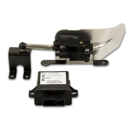 Bi-Xenon Scheinwerfer Set LED TFL - Jetta 5C