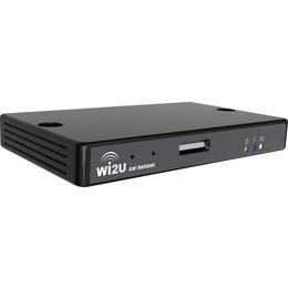 Wi2U car hotspot - mobiele WLAN en UMTS-router