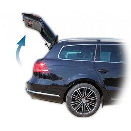 Elektrische luik terug - compleet - VW Passat Variant B7