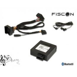 """FISCON Bluetooth-Freisprecheinrichtung - """"low"""" - VW, Skoda"""