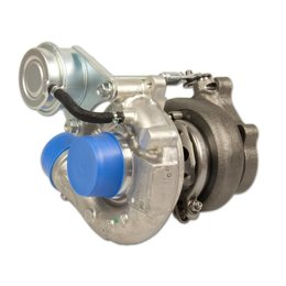 Original turbocharger - Fiat