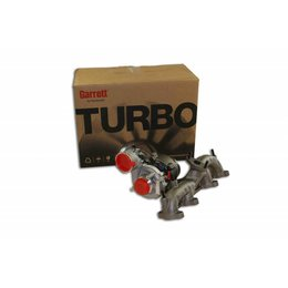 Original-Turbolader - Audi, Seat, Skoda, VW, 03G253014F