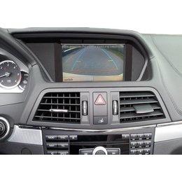 Complete set achteruitrijcamera Mercedes GLK X204 NTG 4
