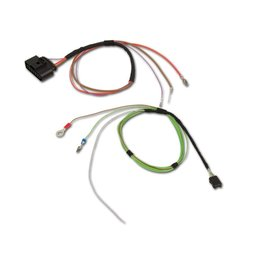 Wiring harness electric tailgate Audi A8 4E