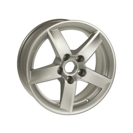 Original Seat 16 Inch Alloy Wheel type IZAROS