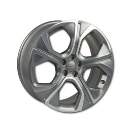Original Audi A1 8X alloy wheel 18 Zoll