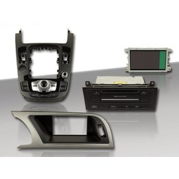 Retrofit kit MMI3G navigation plus Audi A5 8T