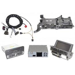 Nachrüst-Set MMI3G Navigation plus Audi A1 8X