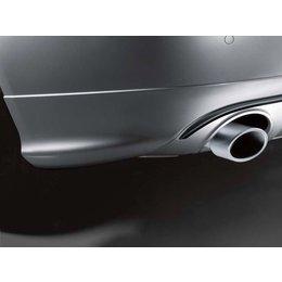 Originele achterbumper verlenging Audi A5