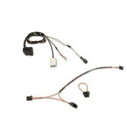 Kabelsatz FISCUBE Most BMW CIC - RFK vorhanden
