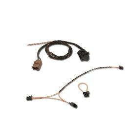 Kabelsatz FISCUBE Most für Mercedes NTG 4.5