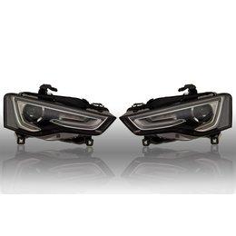 Bi-Xenon-Scheinwerfer LED Dtrl - Audi A5 8T