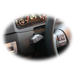 GRA (Cruise Control) systeem VW T5 GP Zonder achterruitwisser zonder MFA