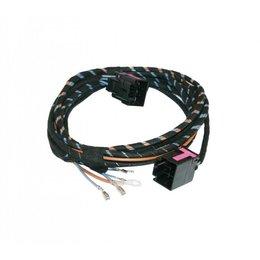 Stoelverwarming kabel Audi A4 8K, A5 8T, Q5 8R alleen Stoelverwarming