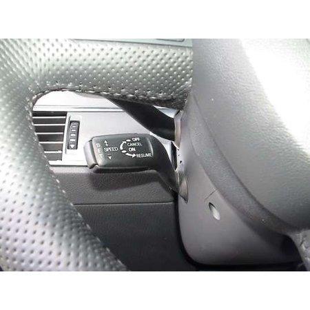 GRA (Tempomat) Komplettset für Audi A4 B7 - kein Multifunktionslenkrad vorhanden