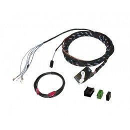 Cable set Bluetooth Premium (met rSAP) - VW - voice control beschikbaar