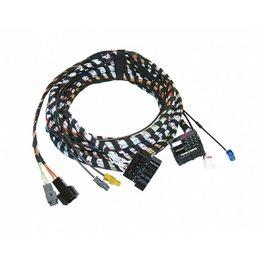 Mercedes adapter NTG 1> hoofdtoestel Comand NTG 2.5