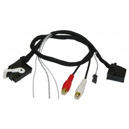 "IMA - Kabel - VW MFD-3 / RNS-510 - ""Basic"" / ""Basic-Plus"""