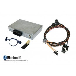 "Bluetooth Handsfree - Retrofit - Audi A4 B8 ""Bluetooth Only"""