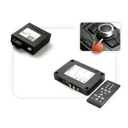 iPod Video Interface + Multimedia Adapter w/ OEM Control