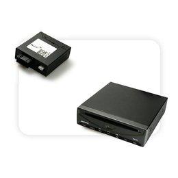 DVD Player USB + Multimedia Adapter - w/o OEM Control