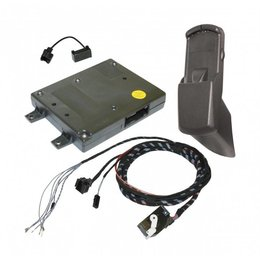 UHV Universele Hands Free - Retrofit - VW Golf 5 / Golf 5 Plus