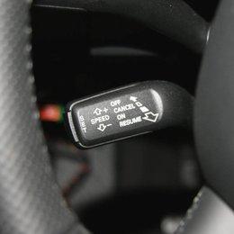 GRA (Tempomat) Komplett-Set für Audi A5 8T ohne Multifunktionslenkrad