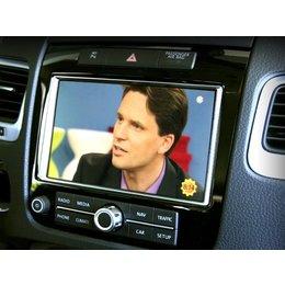 TV Receiver - Retrofit - VW Touareg 7P - RNS 850
