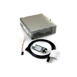 Komplett-Set digitales Radio DAB für Audi A6 4F - MMI 3G Avant - mit Standheizung