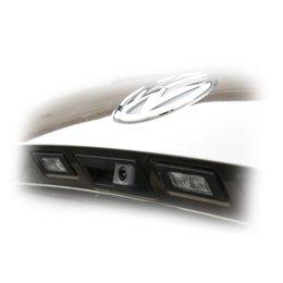 Komplett-Set Rückfahrkamera Low für VW Touareg 7L - RNS 510
