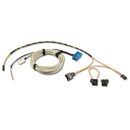 TV Receiver - Harness - BMW CCC Professional