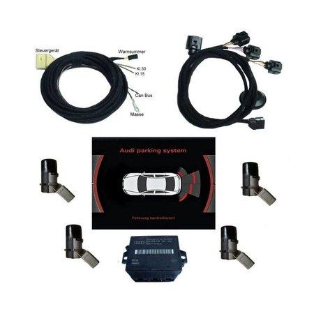 APS Audi Parking System - Rear Retrofit - Audi A6 4F